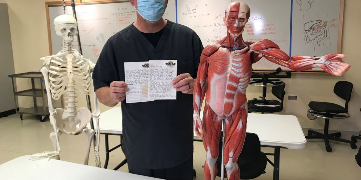 UH medical school revives willed body program after pandemic closure