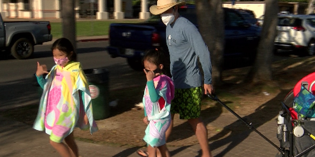 Surge in COVID-19 infections on the mainland has some in Hawaii worried