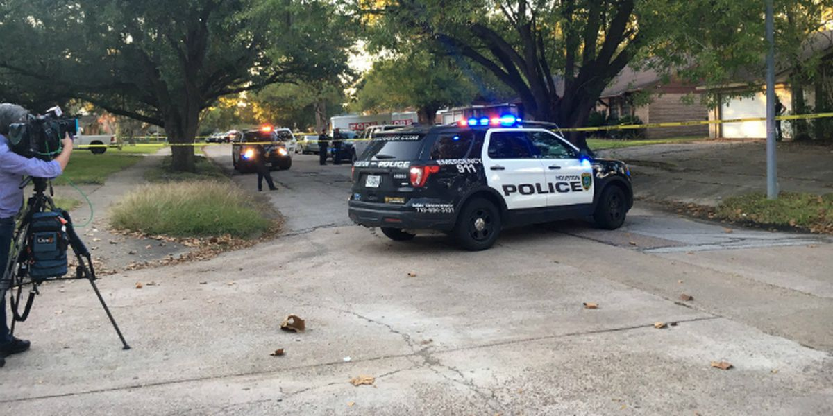 Homeowner guns down would-be robber with his own weapon, police say