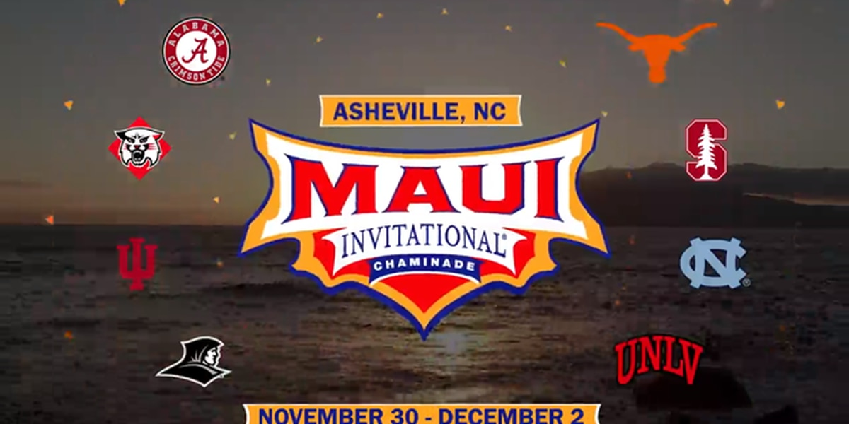 Maui Invitational unveils their 2020 tournament bracket