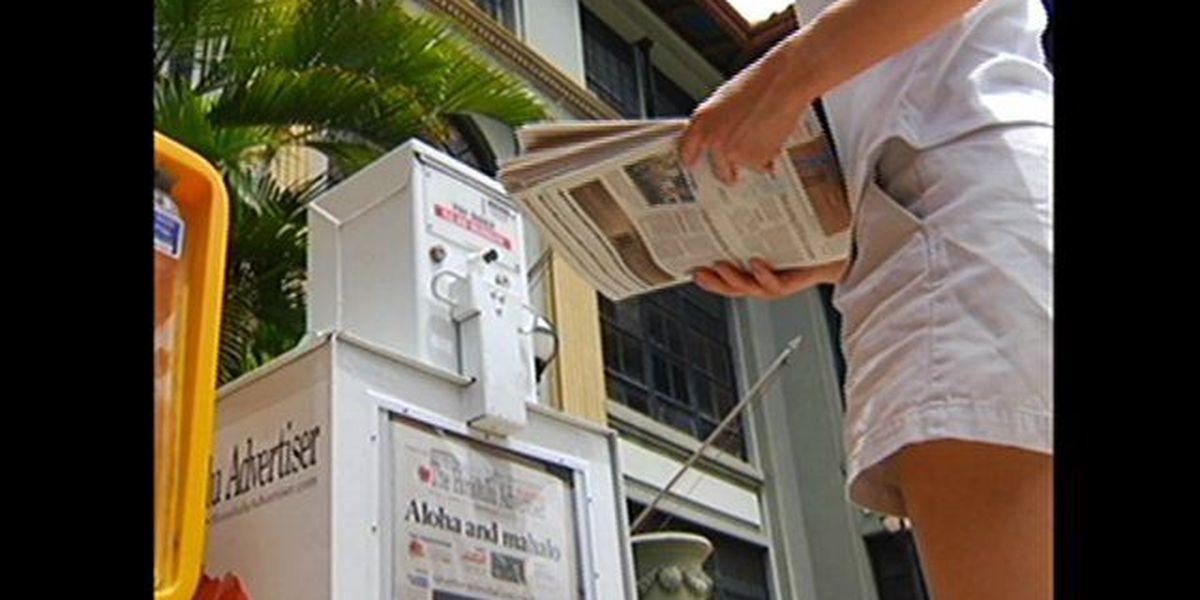 Readers react to the last Honolulu Advertiser edition