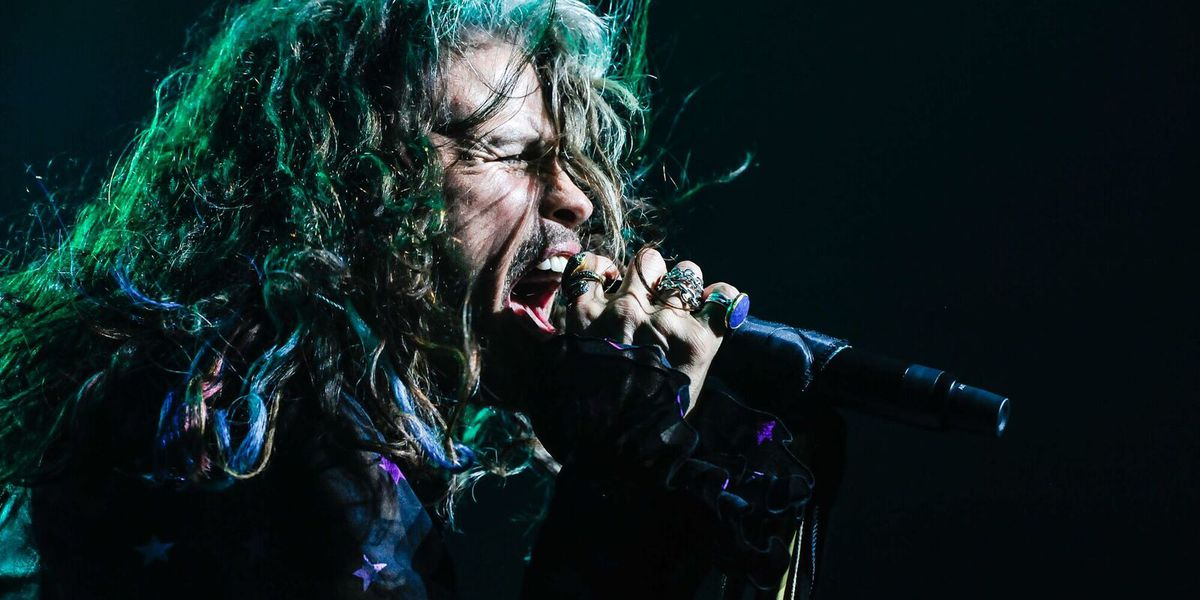 Rock icon Steven Tyler to perform for one night only on Maui