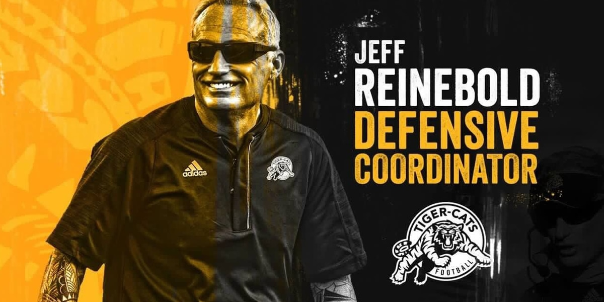 CFL team that hired Jones fires another former UH coach