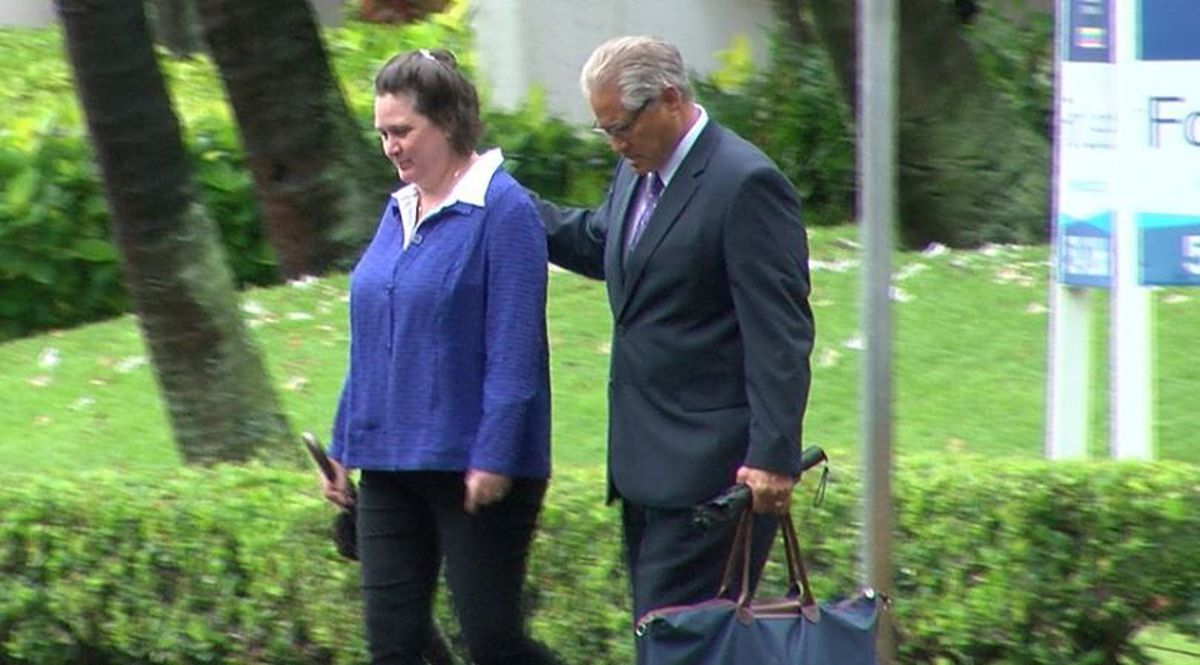 Kealohas to appear in court to plead guilty Tuesday