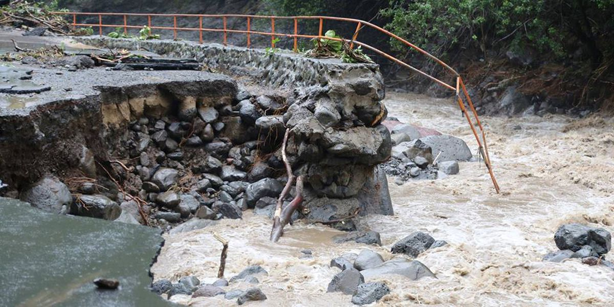 Obama signs disaster declaration to aid recovery efforts to Maui flooding