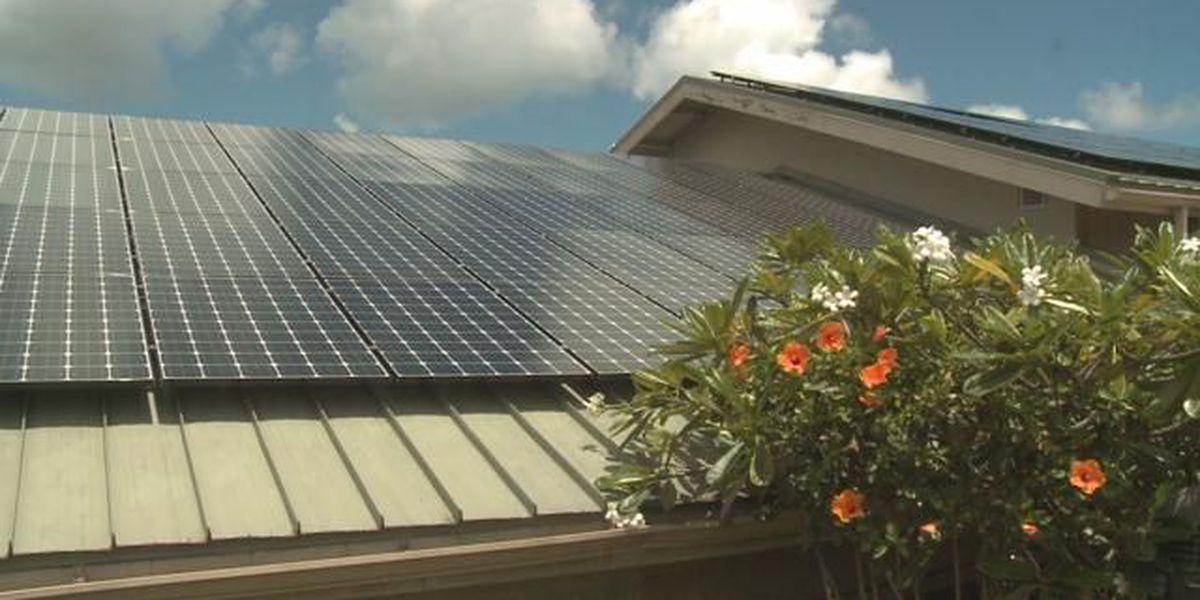 End of popular credit program has impact on solar companies