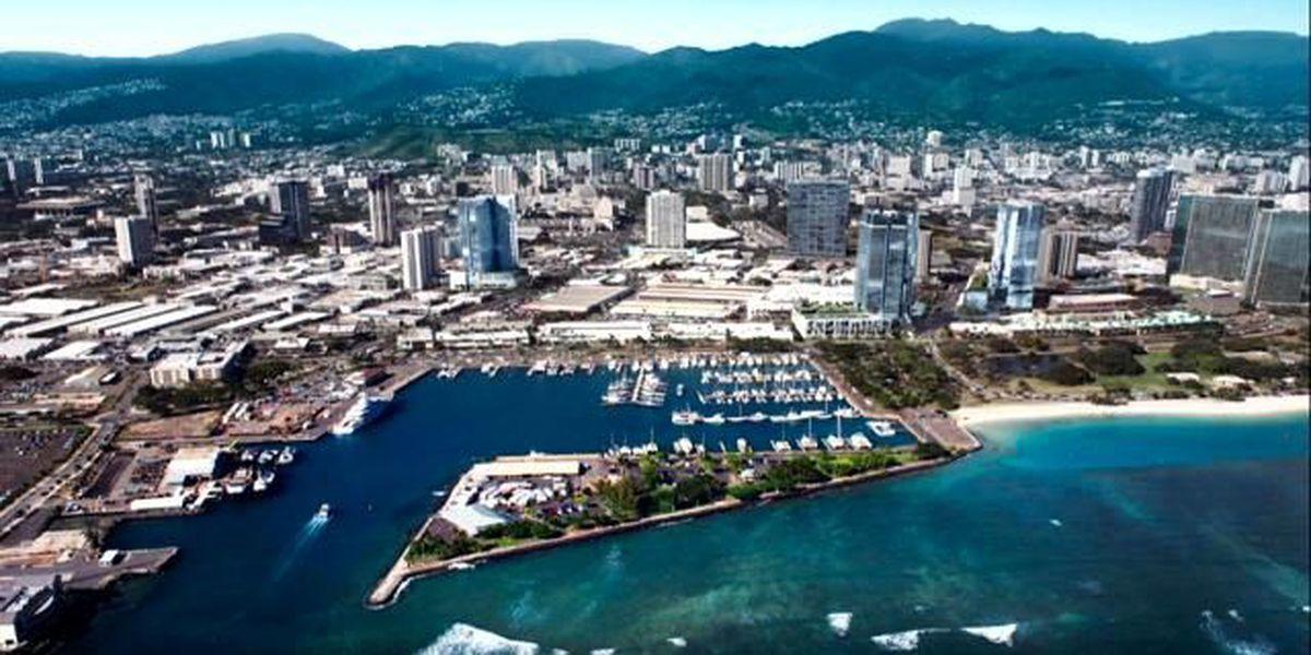 Hawaii officials remove developer from $100M housing plan
