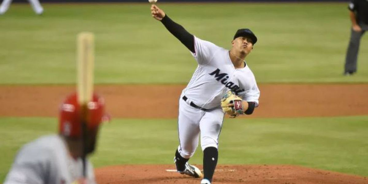 Yamamoto earns 2nd career start against St. Louis Cardinals on Tuesday