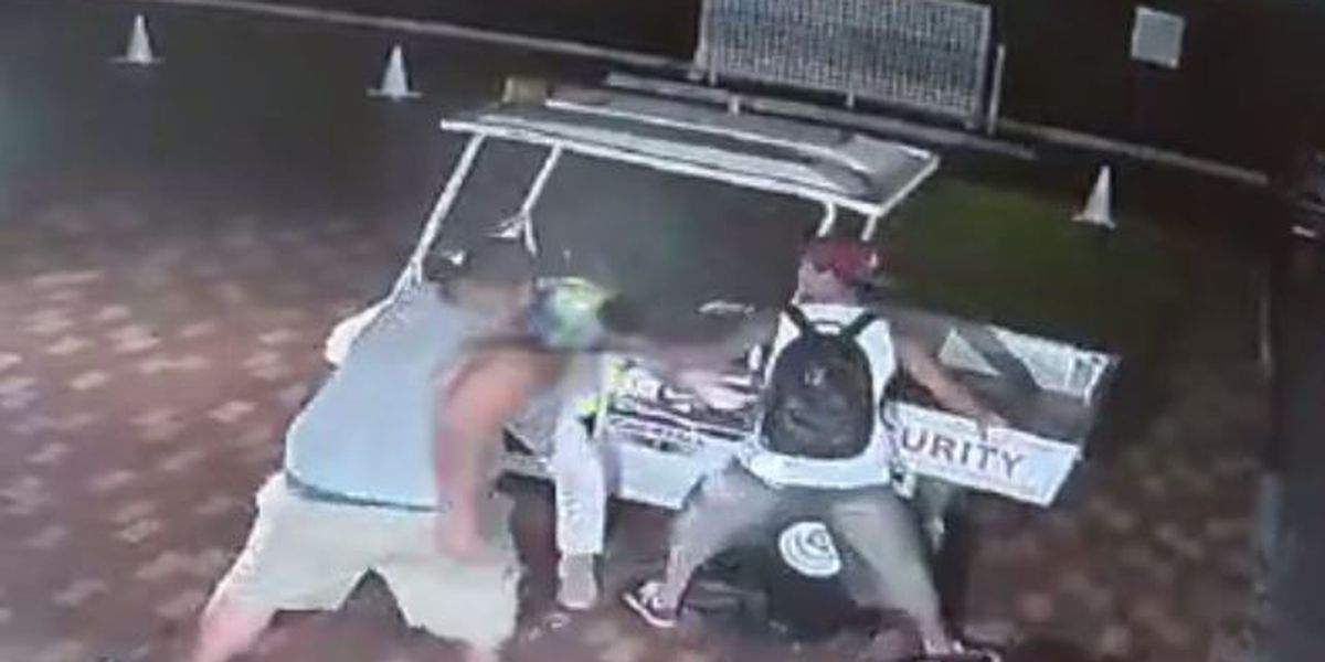 Fourth person charged in connection with brutal Big Island beating in September