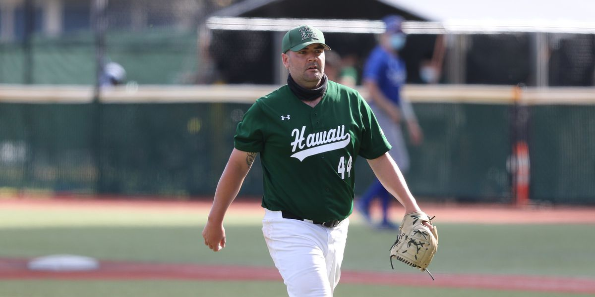 UH baseball hopes to rebound against UC Riverside this weekend