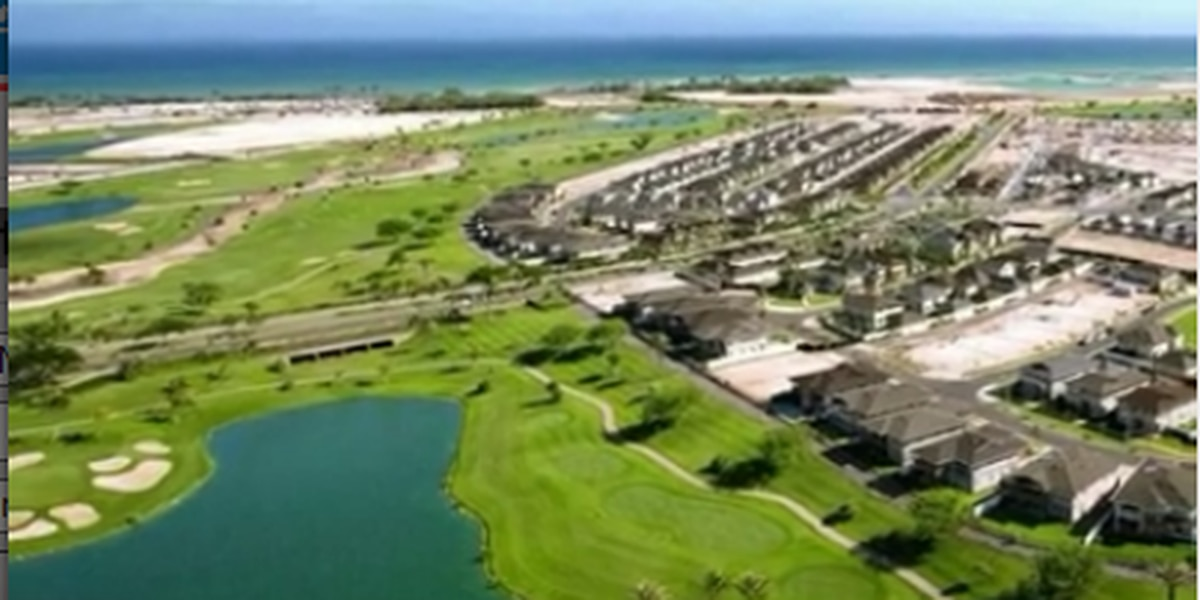 Ewa homeowners were promised a marina they didn't get. Now they're splitting $20M