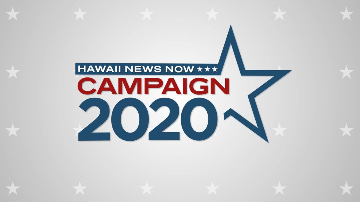 PODCAST: Campaign 2020 general election preview from Hawaii News Now Sunrise
