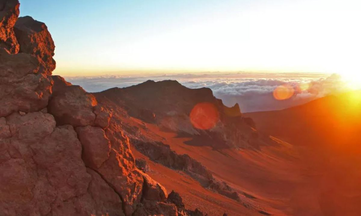 Man convicted of attacking wife at Haleakala campground sentenced to prison