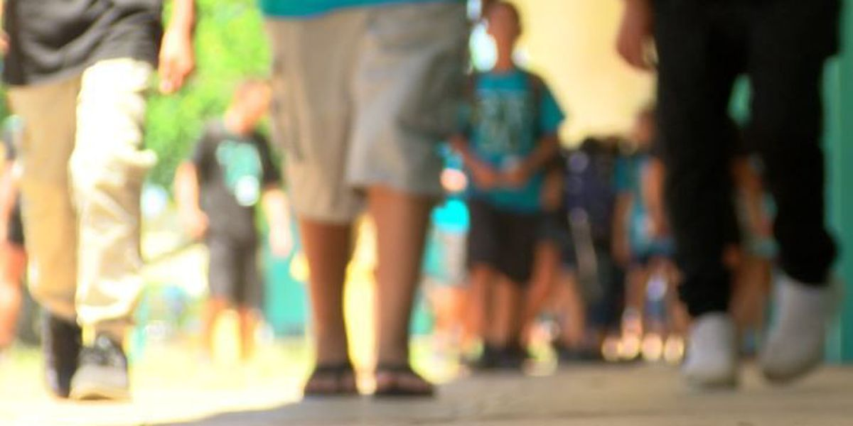 How one Hawaii school is helping kids succeed by making sure they get to class