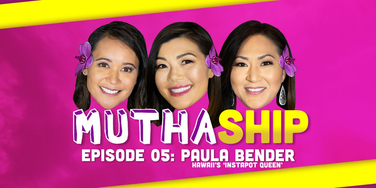 Episode 05: Hawaii's 'Instapot Queen'