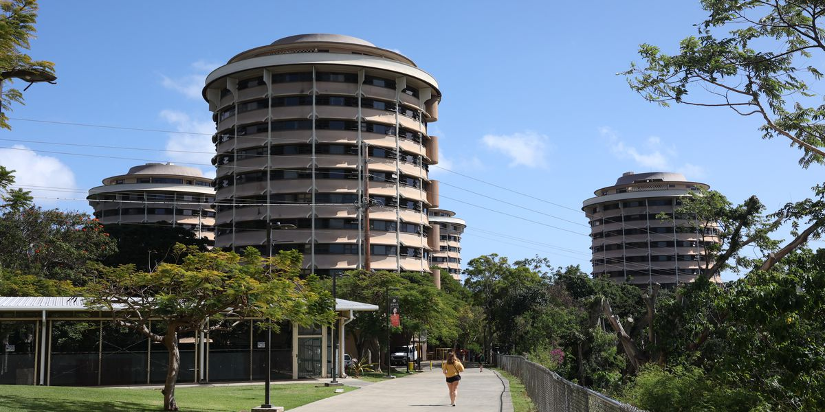 UH-Manoa hopes to increase dorm capacity as COVID cases stay low