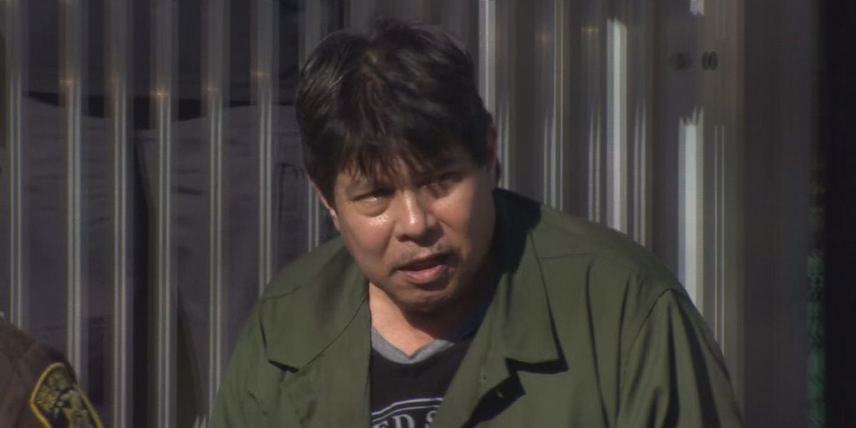 Investigation into Randall Saito's escape from the state hospital still ongoing 1 year later