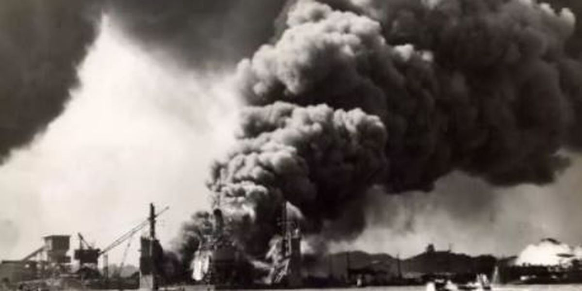 On 76th anniversary of attack on Pearl Harbor, 2 to receive posthumous medals