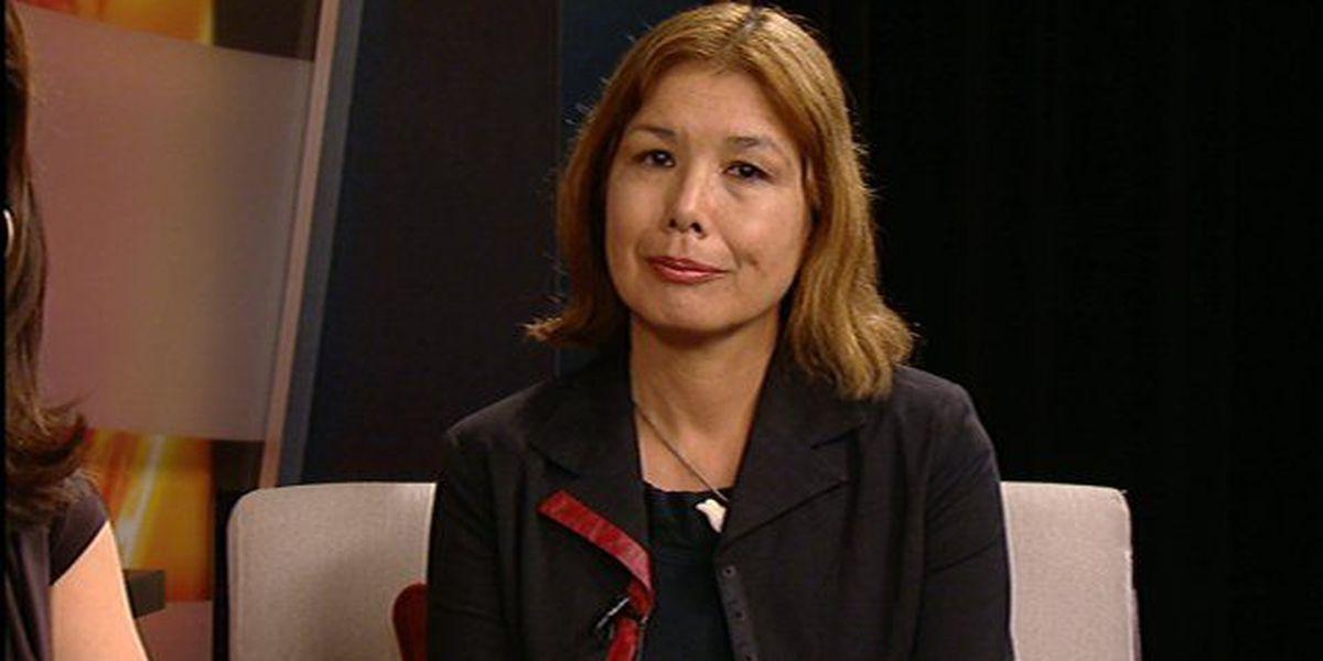 Hawaiian Monk Seal Law: Keiko Bonk shares reaction