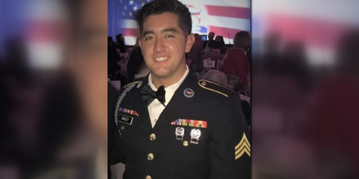 Hawaii soldier found dead at Texas Army base
