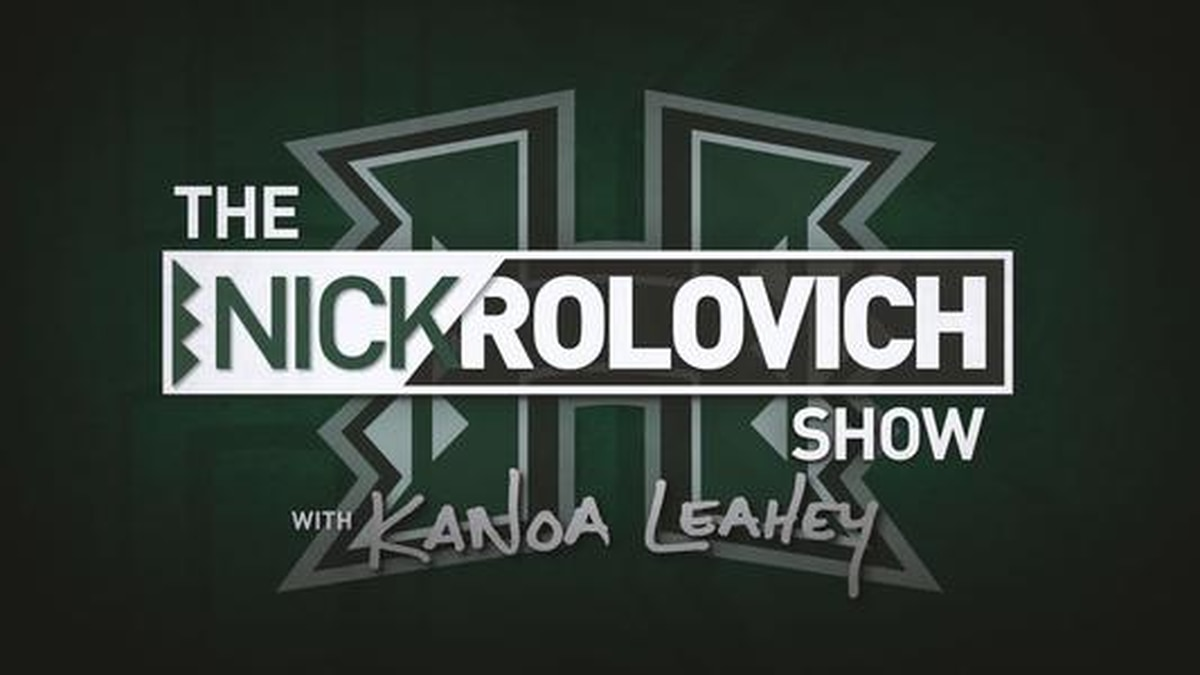 The Nick Rolovich Show: Countdown to Kickoff 2019