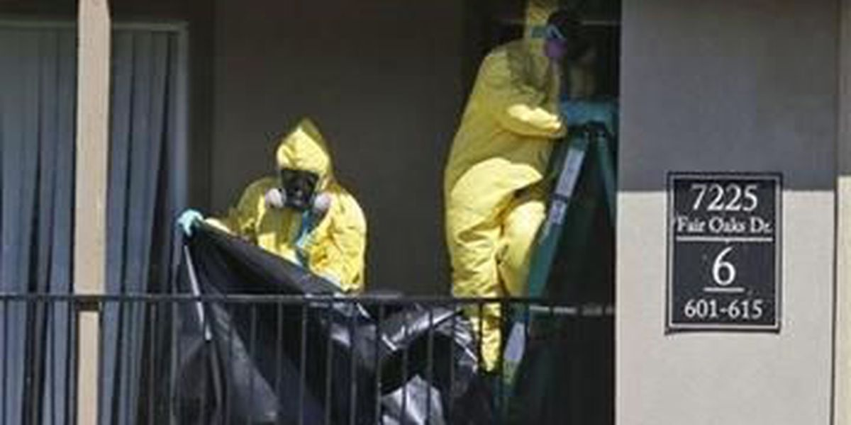 Hospital: US Ebola patient in critical condition