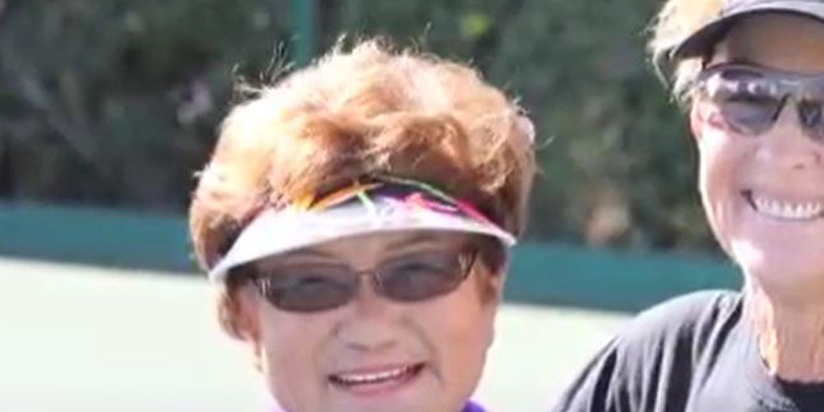 Jane Hirota Pang, 79, led an impressive life on the tennis courts and off them