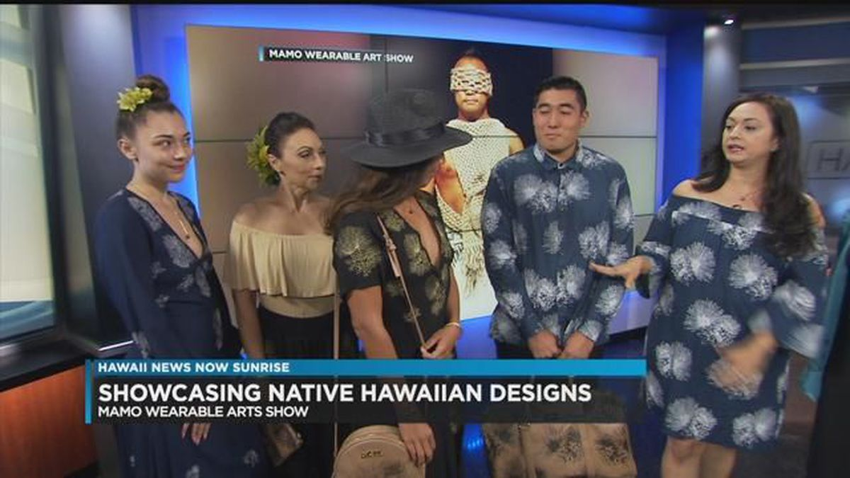b8079389406c Love local Hawaiian fashion? MAMo may be the show for you