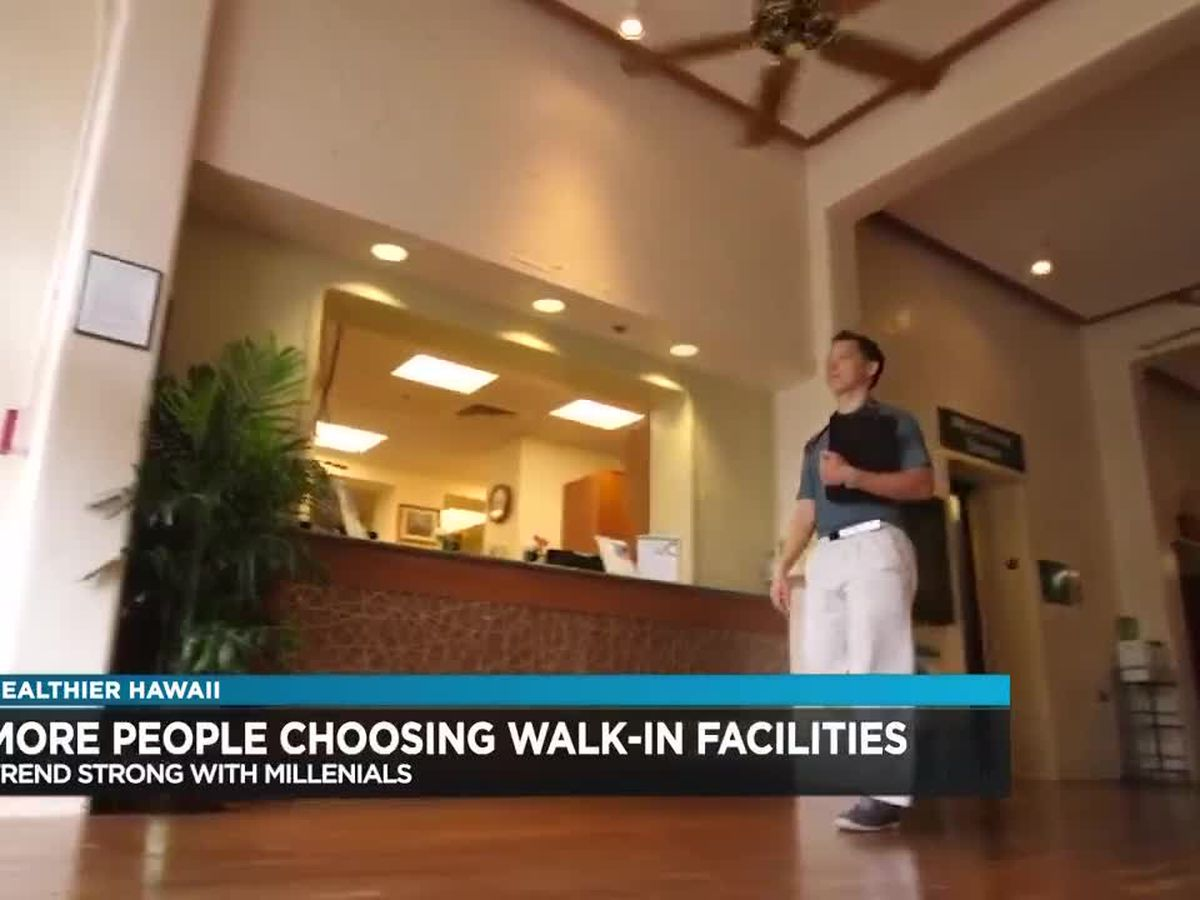 Healthier Hawaii: Primary care physicians