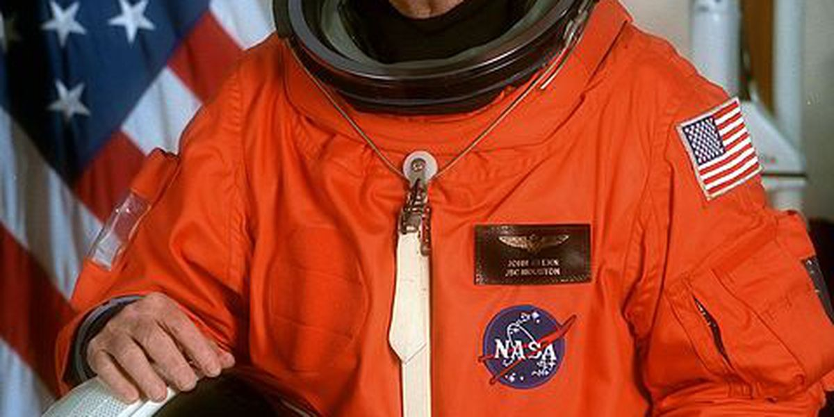 Flags to fly at half-staff in honor of legendary astronaut John Glenn