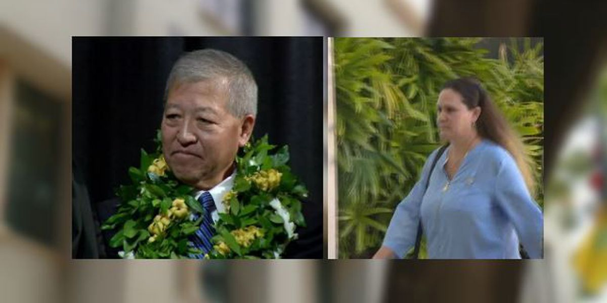 Tax payers to foot the bill of private attorneys for Kaneshiro, Kealoha
