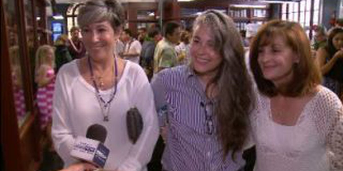 Freeman sisters honor their parents, Hawaii Five-0 pioneers, by giving back to Hawaii