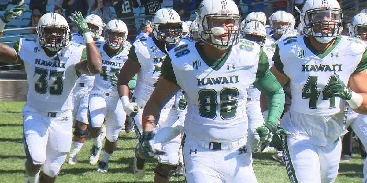Vanderbilt to visit Hawaii in 2022, host Warriors in 2023