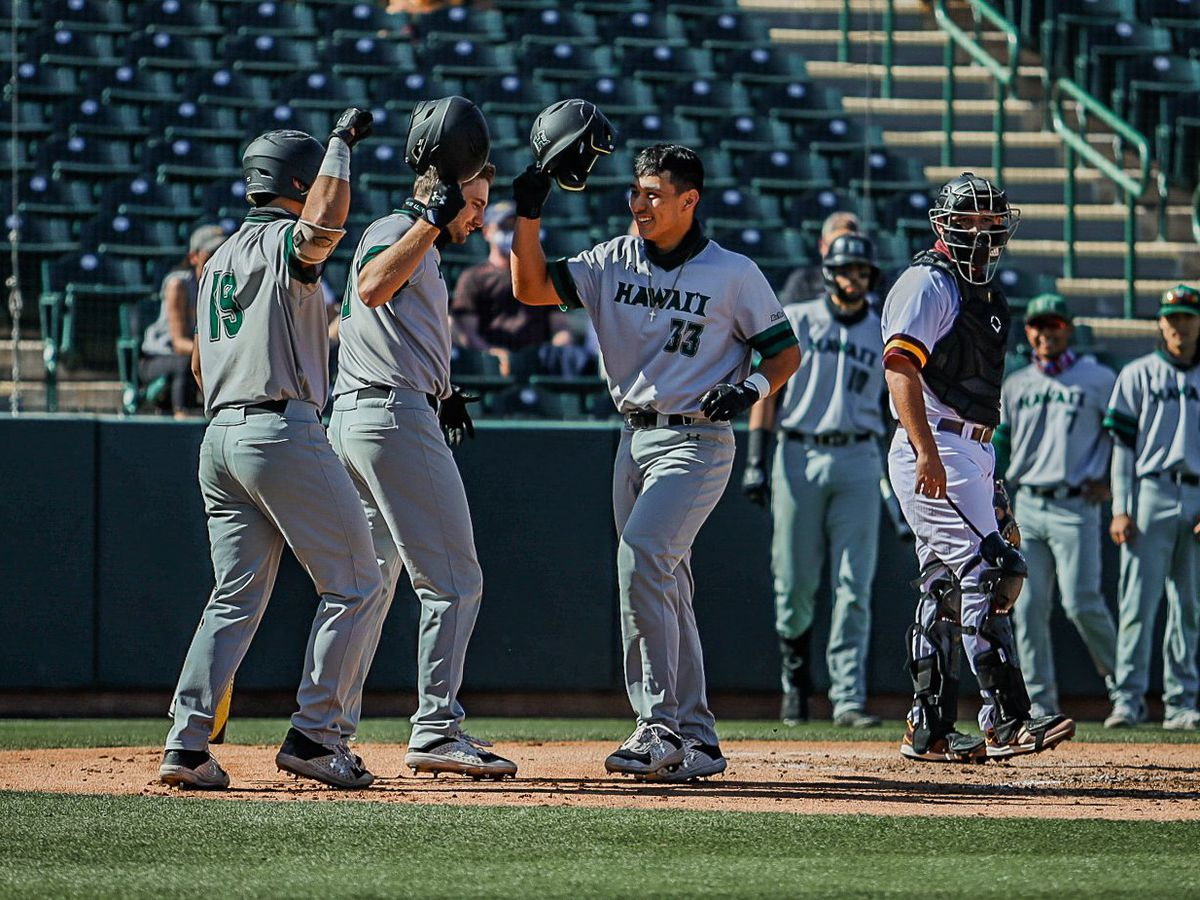 'Bows baseball looks to get back on track in home-opening series against Hawaii Pacific