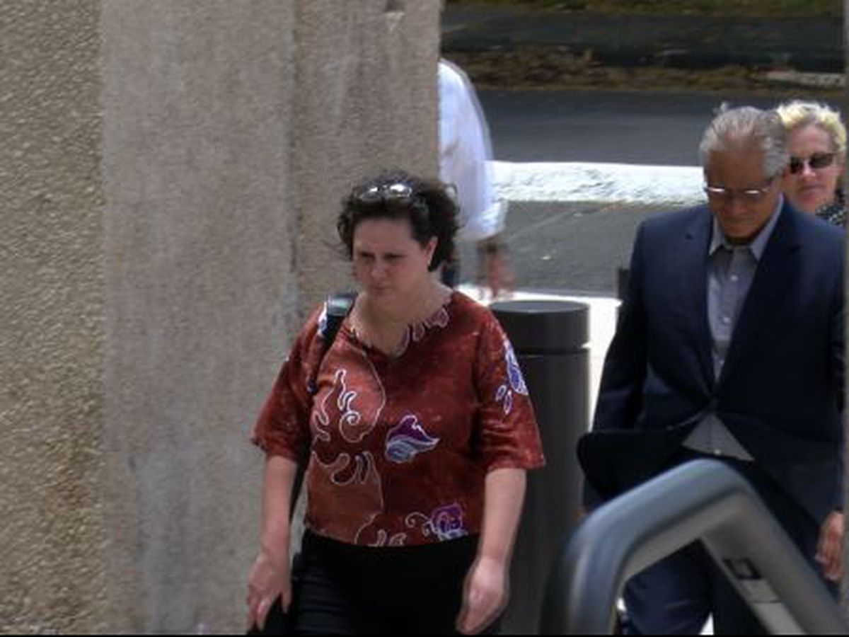 Fireworks in court when controversial figure in Kealoha mailbox trial takes the stand