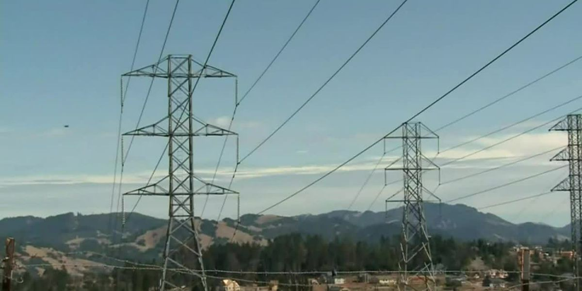 Calif. residents prepare for widespread power shutoffs