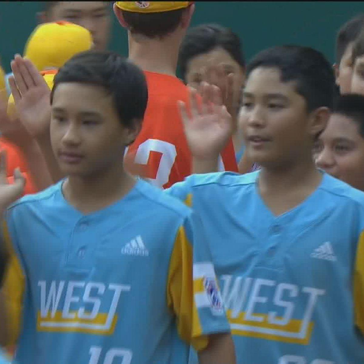 Hawaii Heartbreak: 6th inning rally falls short in LLWS U.S. Championship Game