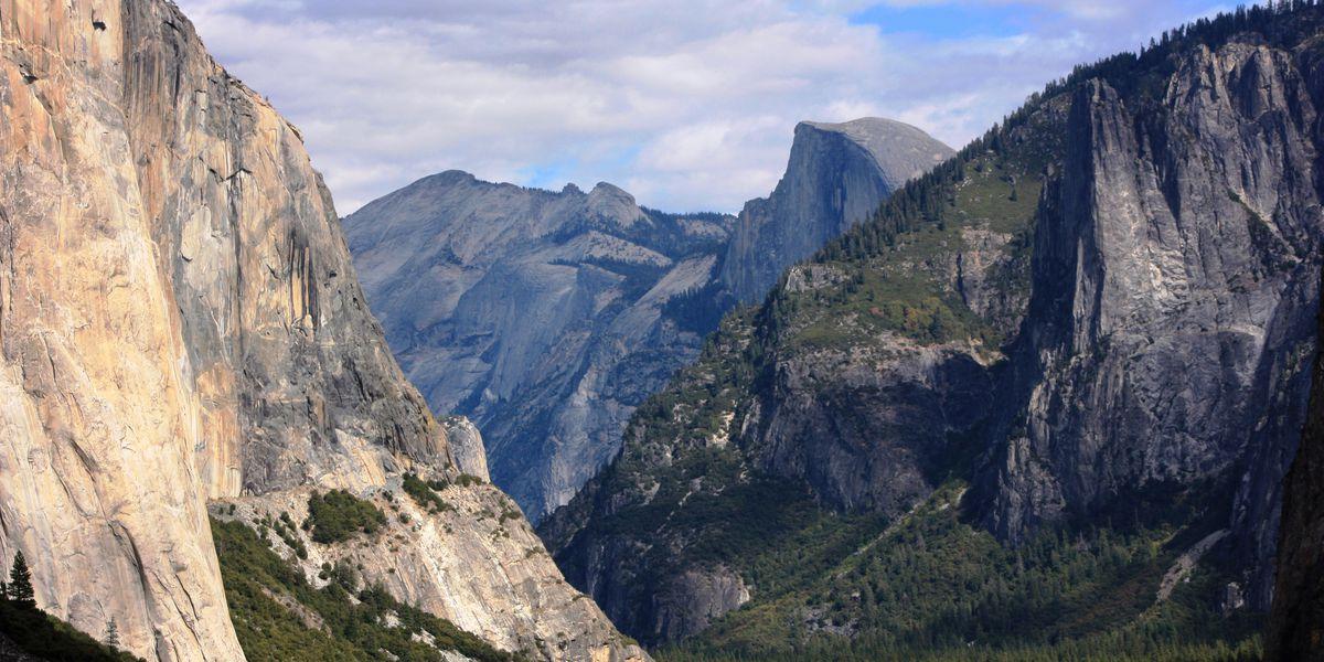 170 sickened at Yosemite; park confirms 2 cases of norovirus