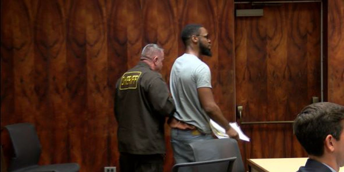 Fiery outbursts get death row exoneree dragged out of Honolulu courtroom
