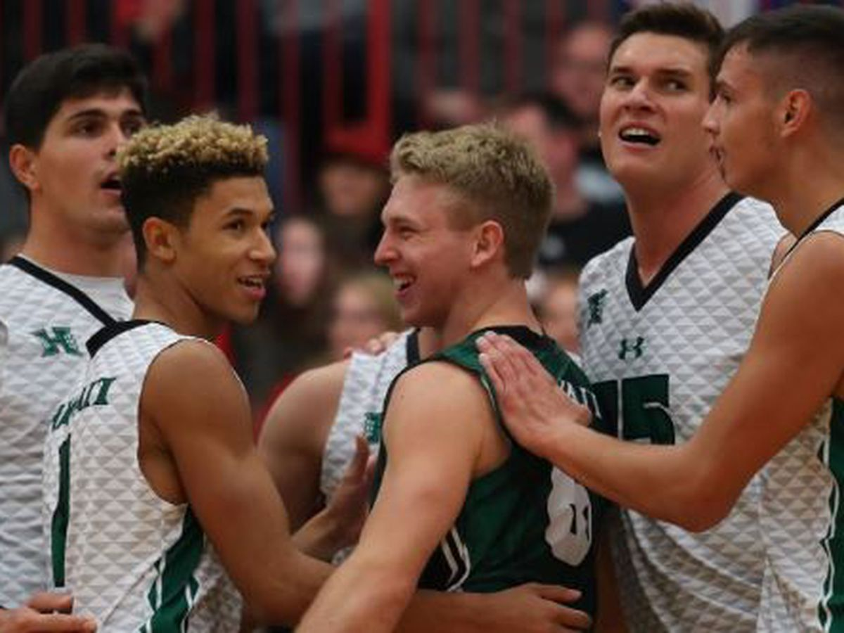 'Bows rally to defeat #12 Loyola on the road, stay undefeated