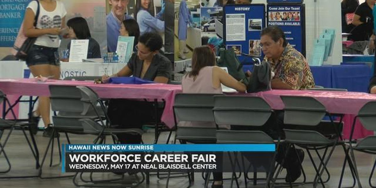 WorkForce Career Fair will feature more than 250 employers looking to hire