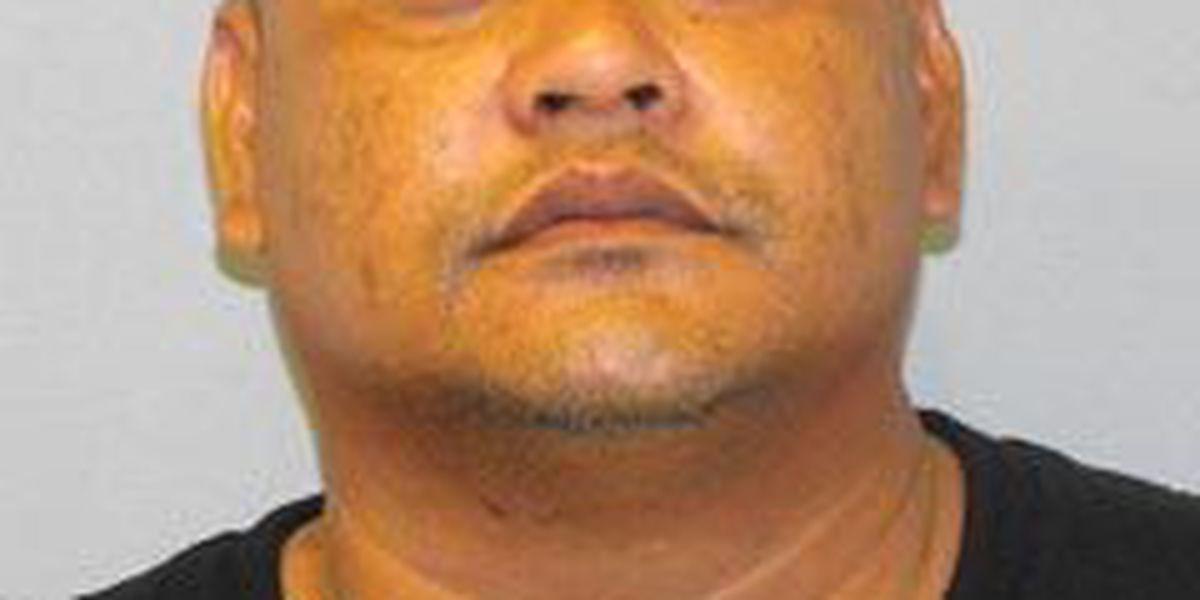 Big Island standoff suspect in court