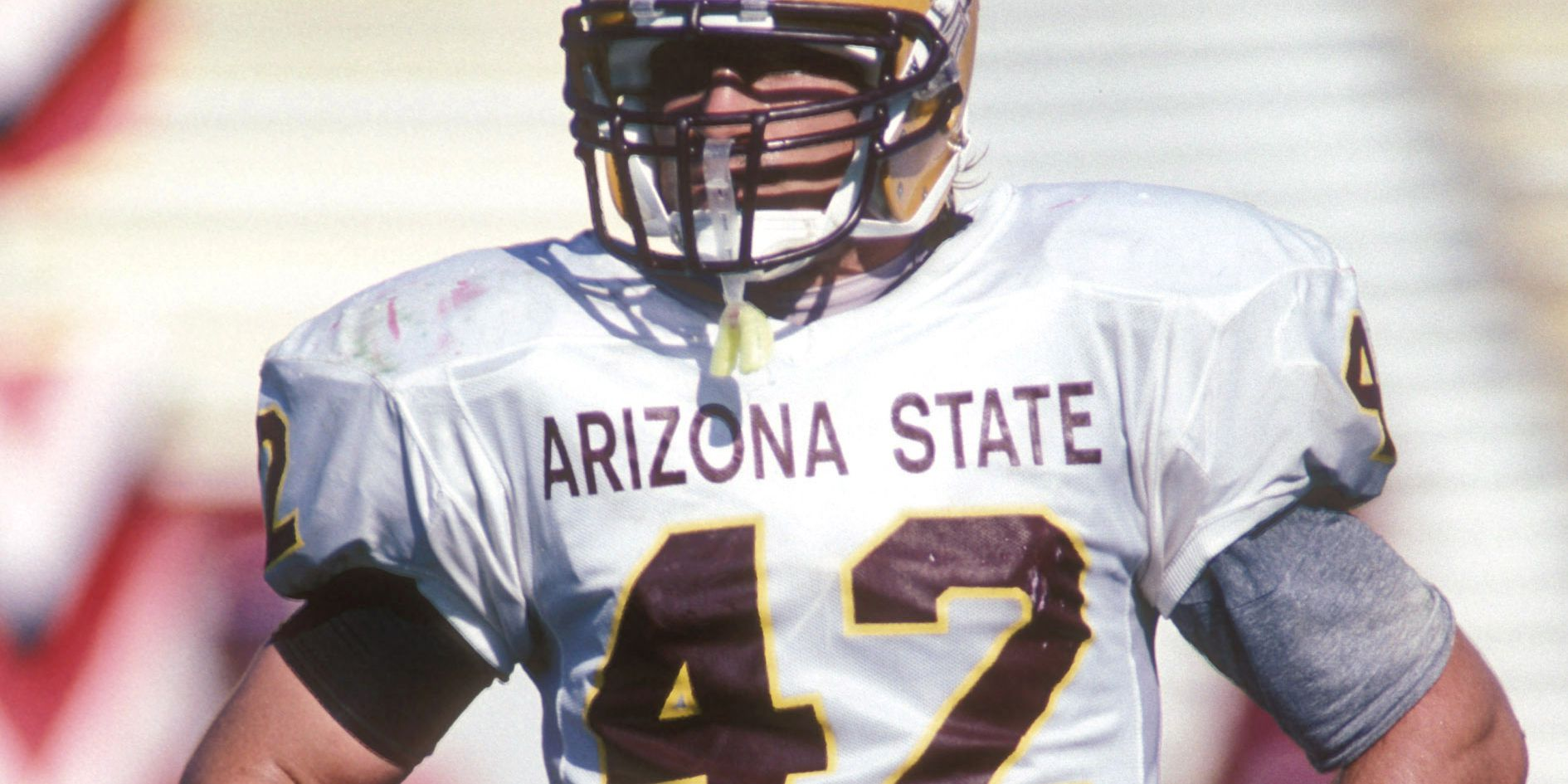 ASU's Hawaii Club to host run to honor former football star Pat Tillman