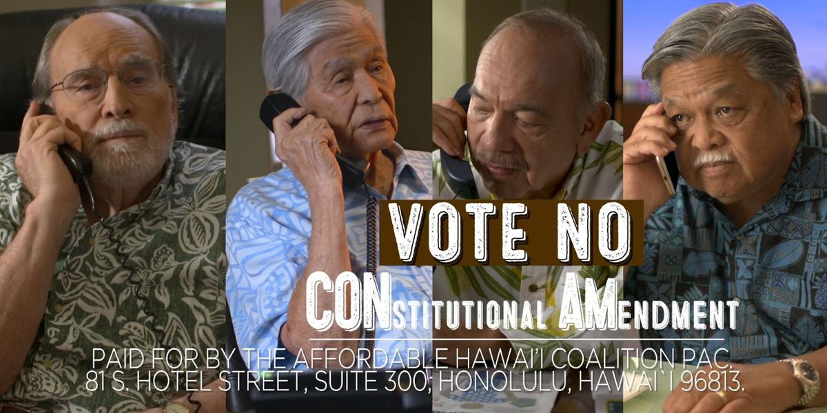4 former governors weigh in on controversial constitutional amendment