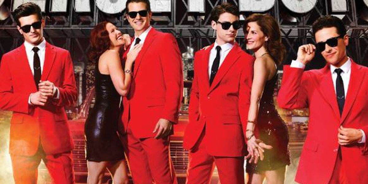 Broadway's 'The Jersey Boys' is coming to Hawaii
