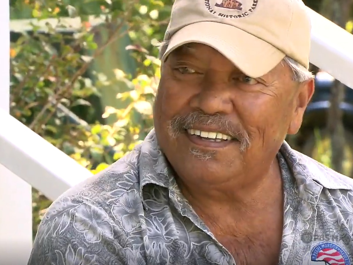 Clarence Kahilihiwa, Kalaupapa's beloved 'Uncle Boogie,' dies at 79