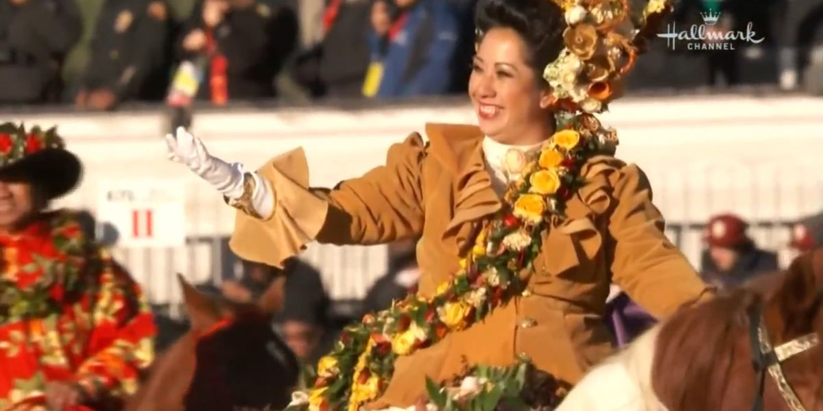 A glimpse of Hawaii will be seen in 2019 Tournament of Roses Parade