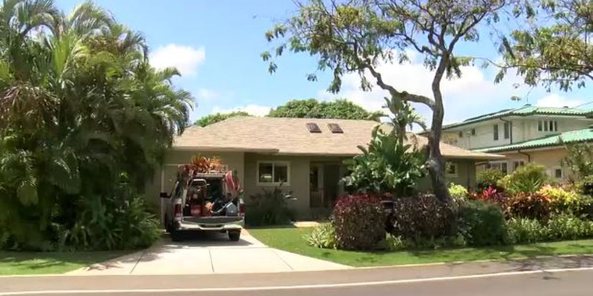 Homeowner says former DPP employee arrested by FBI delayed his permits back in 2015