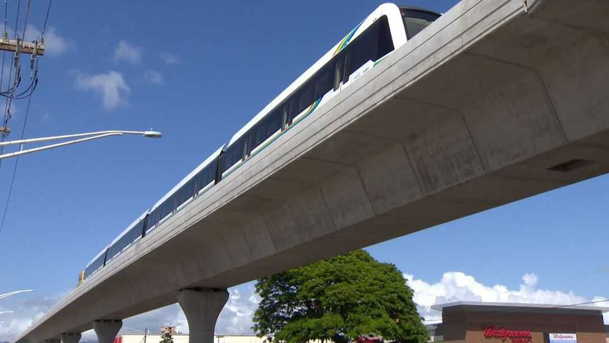 Rail authority gets second subpoena in connection with federal criminal probe