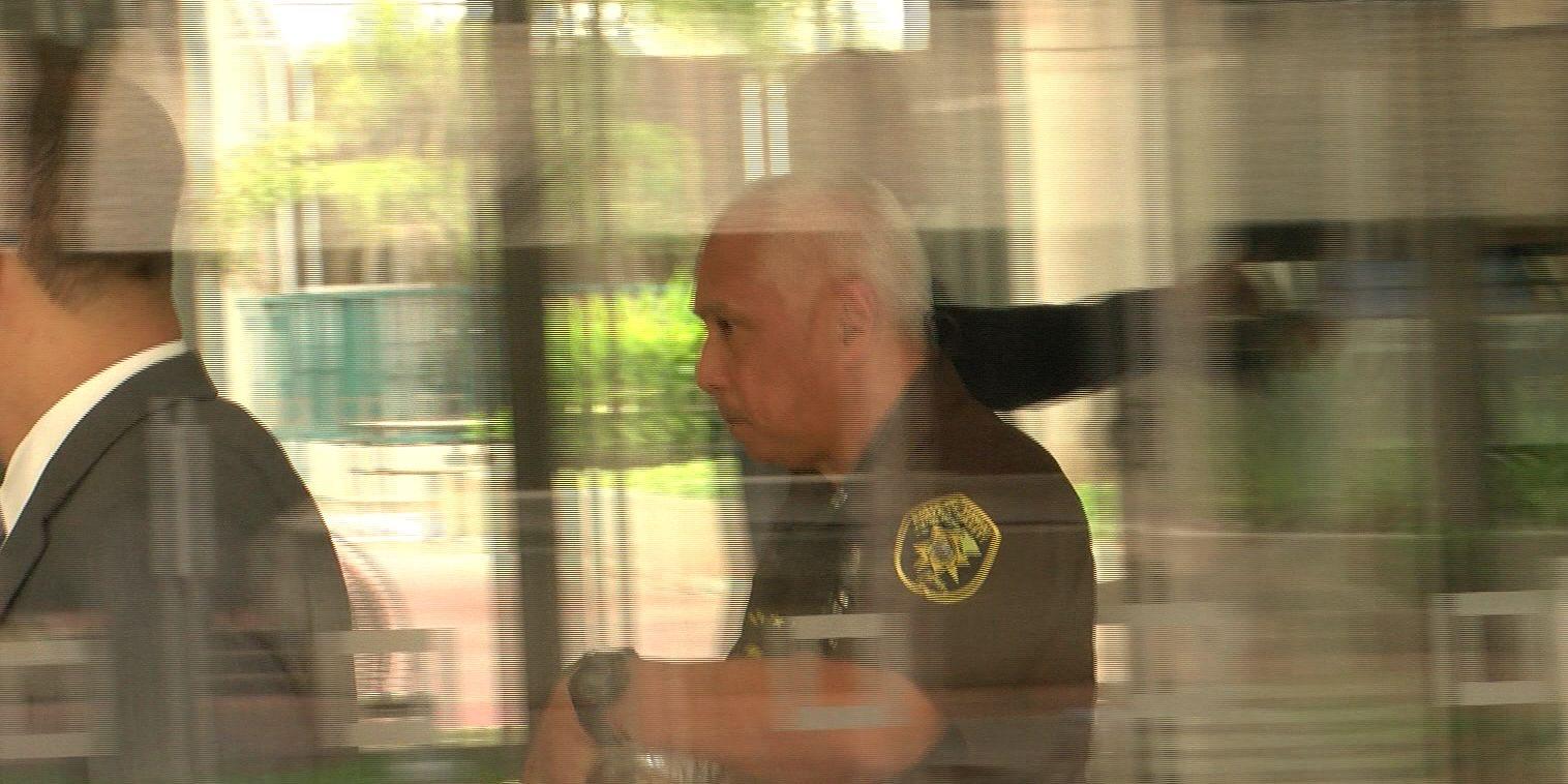 Deputy sheriff's testimony in Kealoha trial gets him into hot water